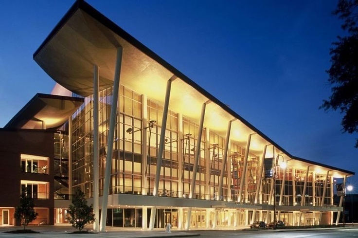 Hobby Center For The Performing Arts Marek