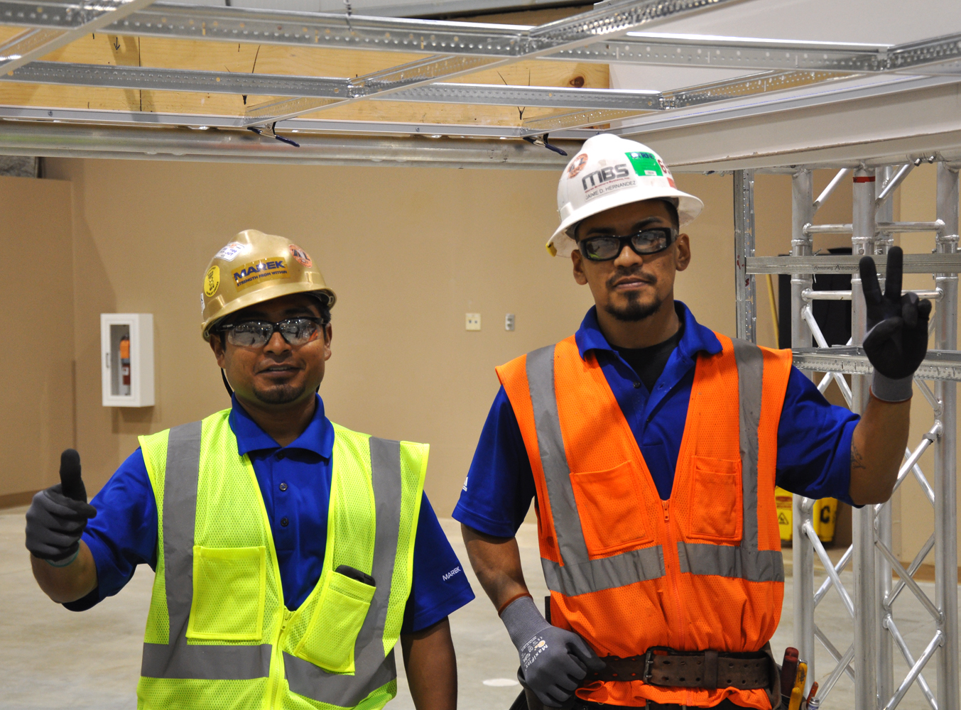 williams brothers construction jobs