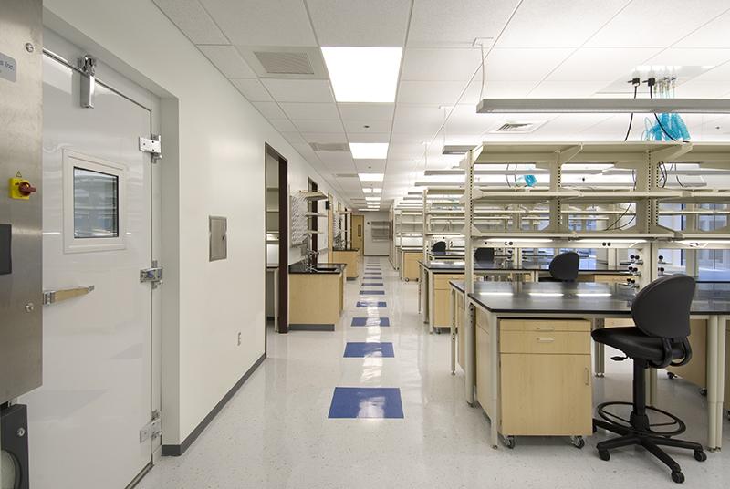 The Methodist Hospital Research Institute | Marek