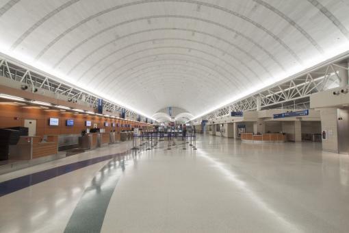 San Antonio International Airport Terminal Renovation Marek