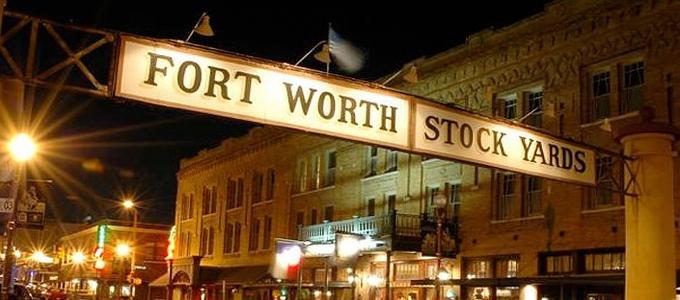 Fort Worth, TX
