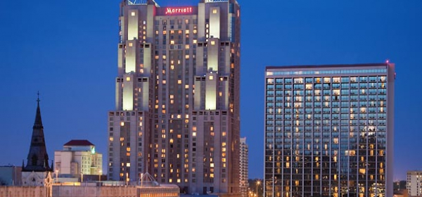 RiverCenter Marriott